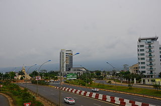 Capital of Equatorial Guinea