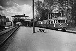 Malmin rautatieasema vuonna 1962.jpg