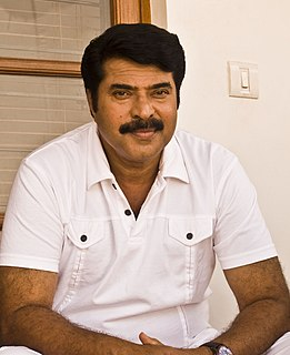 Mammootty filmography Filmography of Indian actor Mammootty