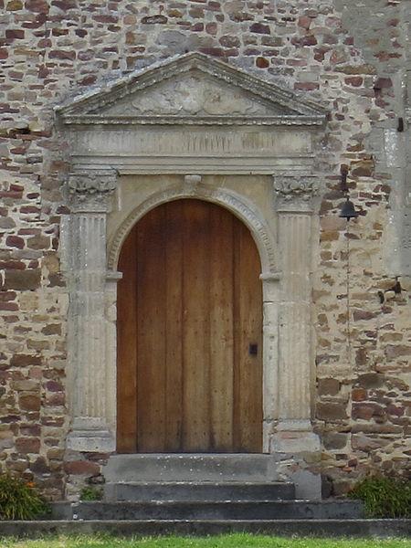 Manoir de la Cour , fr:Gonfreville