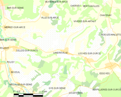 Map commune FR insee code 10187.png