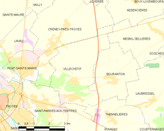 Map commune FR insee code 10412.png