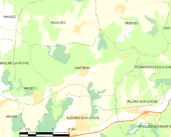 Map commune FR insee code 21339.png