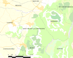 Map commune FR insee code 26382.png