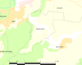 Map commune FR insee code 28050.png