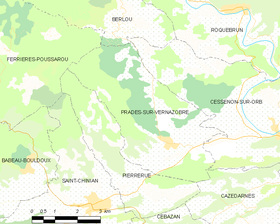Map commune FR insee code 34218.png