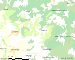 Map commune FR insee code 43055.png