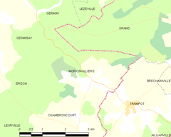 Map commune FR insee code 52342.png
