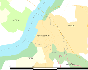 Map commune FR insee code 56195.png