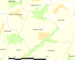 Map commune FR insee code 60443.png