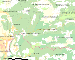 Map commune FR insee code 63367.png