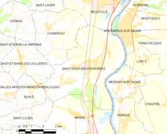 Map commune FR insee code 69206.png