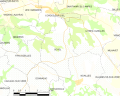 Map commune FR insee code 81290.png