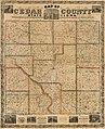 Map of Cedar County, State of Iowa LOC 2012587557.jpg