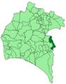 Map of Escacena del Campo (Huelva).png