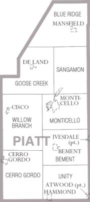 Piatt County, Illinois   Revolvy