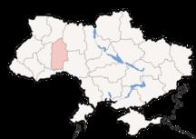 Khmelnytskyj oblast