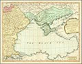 Map of the territories of the Ottoman Empire around the Black Sea by Samuel Dunn, published 1804.jpg