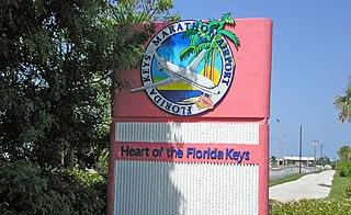 Florida Keys Marathon Airport