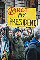 March against Trump, New York City (30950545665).jpg