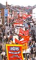 March against racialism, Leicester, England, 1974.jpg