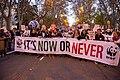 Marcha por el Clima 6 Dec Madrid -COP25 AJT4947 (49186765303).jpg