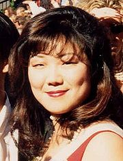 affiche Margaret Cho