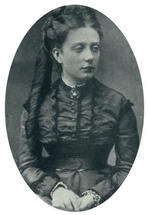 Princess Maria Antonietta of Bourbon-Two Sicilies - Image: Maria Antonietta of the Two Sicilies (1851 1918)