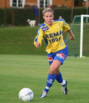 Marianne Paulsen - Image: Marianne Paulsen 2005