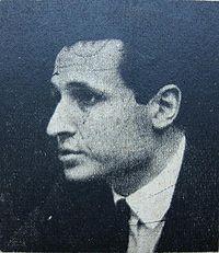 Mariano Grondona 1964.JPG