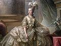 Marie-Antoinette en grand habit de cour - 1778 - Elisabeth Louise Vigée Le Brun (2).jpg