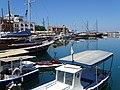 Marina Scene - Girne (Kyrenia) - Turkish Republic of Northern Cyprus (28488993211).jpg
