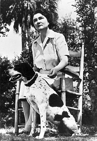 Central Florida - The Yearling, won Floridian Marjorie Kinnan Rawlings a Purlitzer Prize for her glimpse at life in Central Florida.