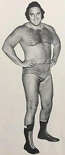 Mark Lewin American professional wrestler