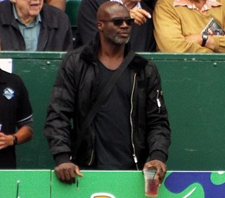 Martin Offiah English rugby union footballer, and rugby league footballer and commentator