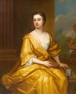 Mary Cowper - Image: Mary Cowper c 1804