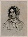 Mary Somerville (Fairfax). Stipple engraving by W. Holl, 185 Wellcome V0005546EL.jpg
