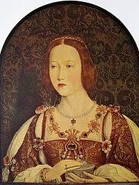 alt=Description de l'image Mary Tudor.jpg.