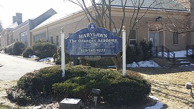 Marylawn of the Oranges High School