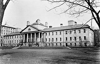 Massachusetts General Hospital - Wikiwand
