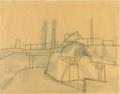 MatsumotoShunsuke Sketch Near Yoyogi Station.png