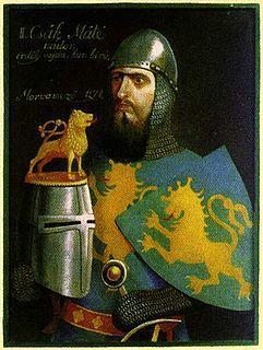 Matthew II Csák