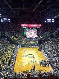 Matthew Knight Arena Wikipedia