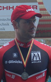 Matthias John