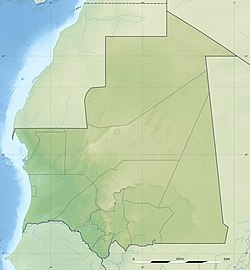 Nouakchott is located in Mauritania