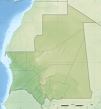 Mauretanien (Mauretanien)