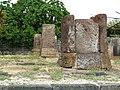 Mausoleum of Arshakuni dynasty in Aghdzk 17.JPG