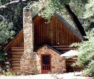 Maynard Dixon - Maynard Dixon Home