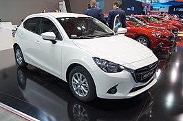 Mazda2 - Wikipedia
