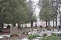 Meņģeles kapi, Meņģeles pagasts, Ogres novads, Latvia - panoramio.jpg